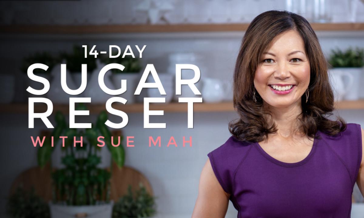 14 Day Sugar Reset