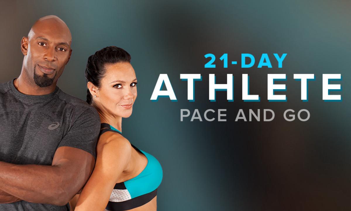 21 Day Athlete