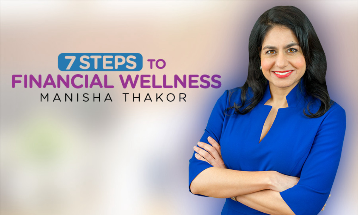 7 Steps to Financial Wellness