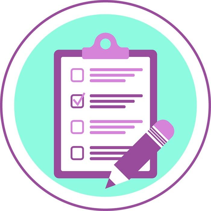 Checklist Lg