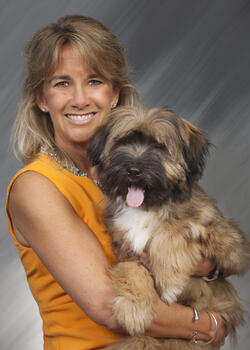KMooney Headshot - Pet Partners